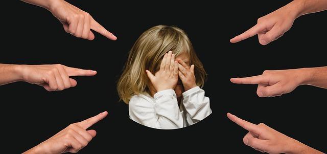 Diferencia entre Acoso Escolar y Bullying