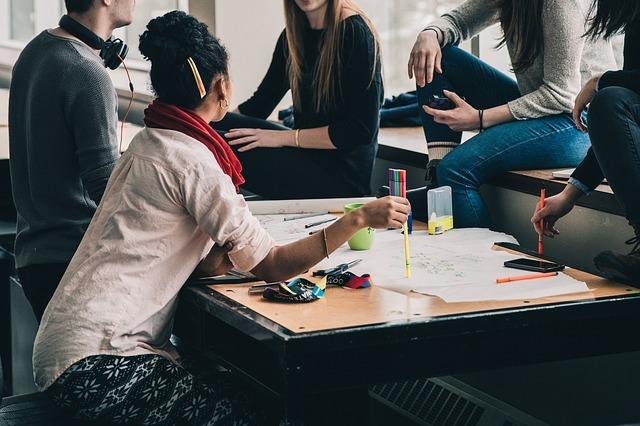 Diferencia entre Trabajo Social y Educación Social