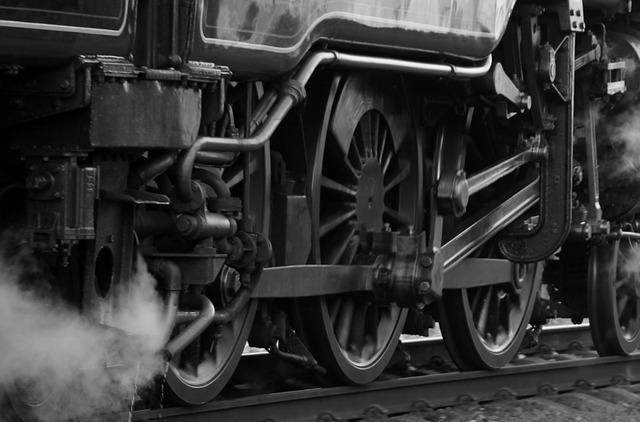 Diferencia entre la Primera y la Segunda Revolución Industrial
