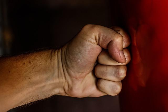 Diferencia entre Agresión y Violencia