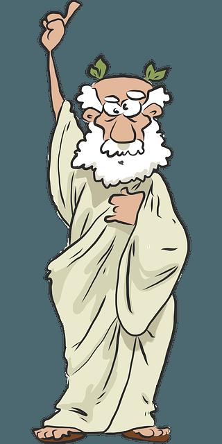Diferencia entre Heráclito y Parménides