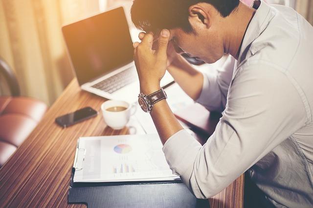 Diferencia entre Estrés y Ansiedad