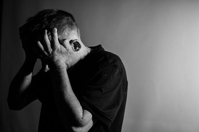 Diferencia entre Ansiedad y Depresión