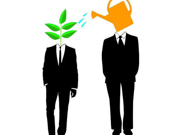Diferencia entre Mentoring y Coaching
