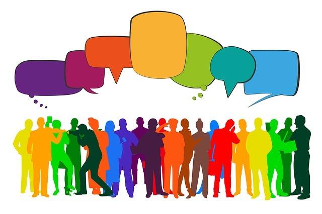 Diferencia entre Habla y Dialecto