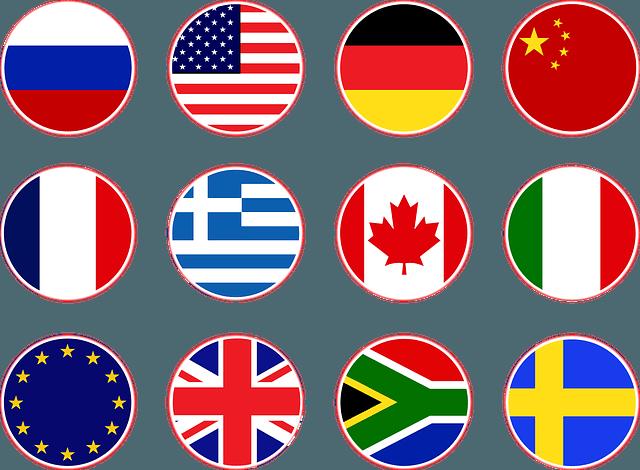 Diferencia entre Ciudadanía y Nacionalidad