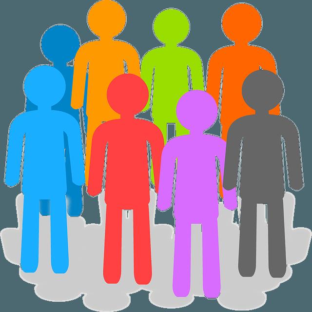 Diferencia entre Sociedad y Comunidad