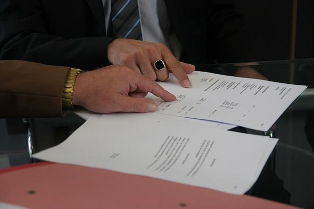 Diferencia entre Contrato y Convenio