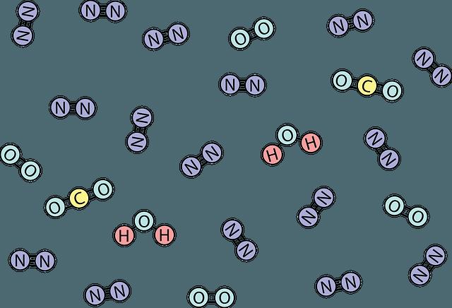Diferencia entre Enlaces Iónicos y Covalentes