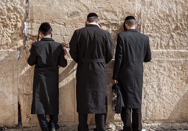 Diferencia entre Judíos y Gentiles