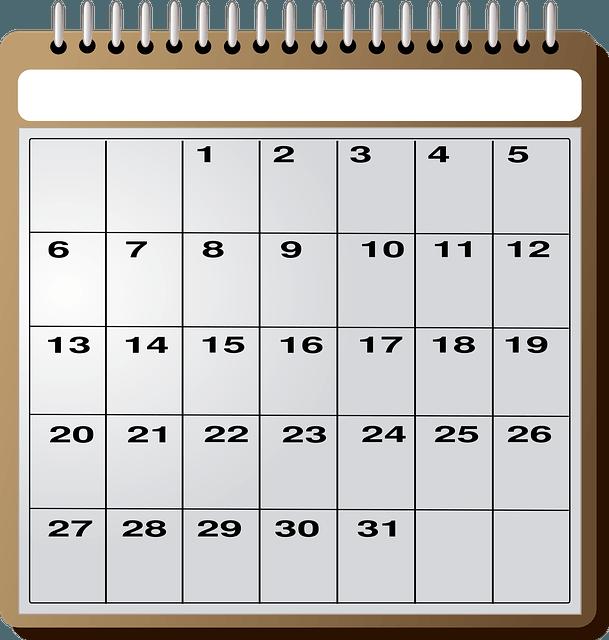 Diferencia entre Calendario Gregoriano y Juliano