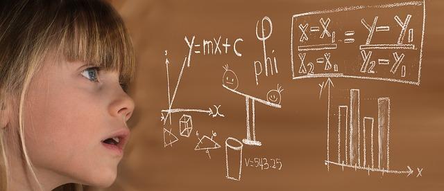 Diferencia entre Matemáticas Aplicadas y Académicas