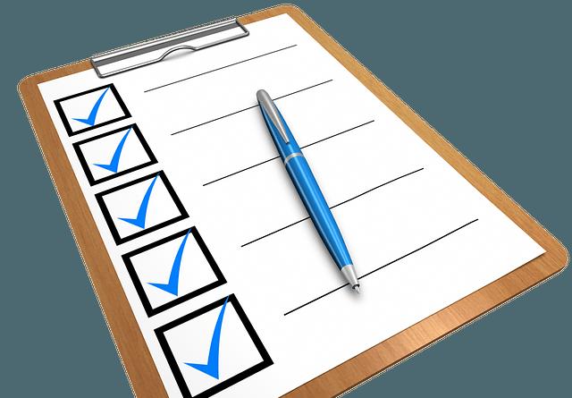 Diferencia entre Cuestionario y Encuesta