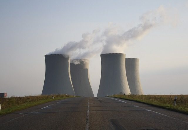 Diferencia entre Fisión y Fusión Nuclear