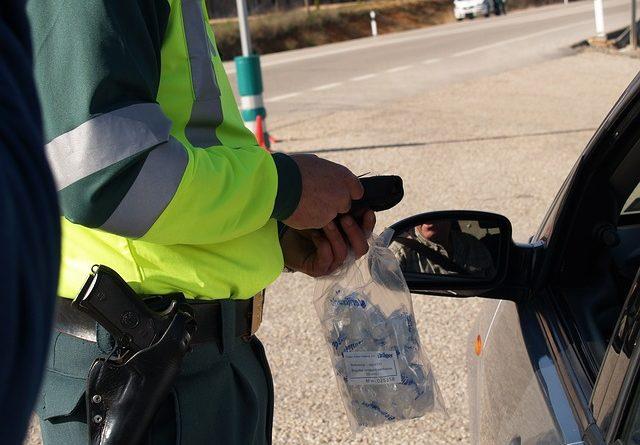 Diferencia entre Guardia Civil y Policía Nacional Española