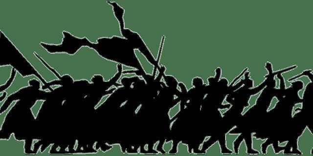 Diferencia entre Revolución y Golpe de Estado