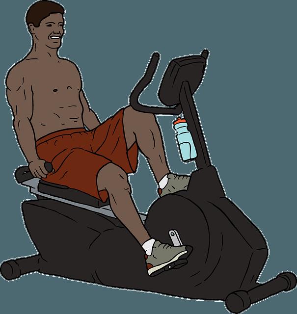 Diferencia entre Bicicleta Estática y Spinning