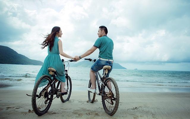 Diferencia entre Bicicleta de Hombre y de Mujer