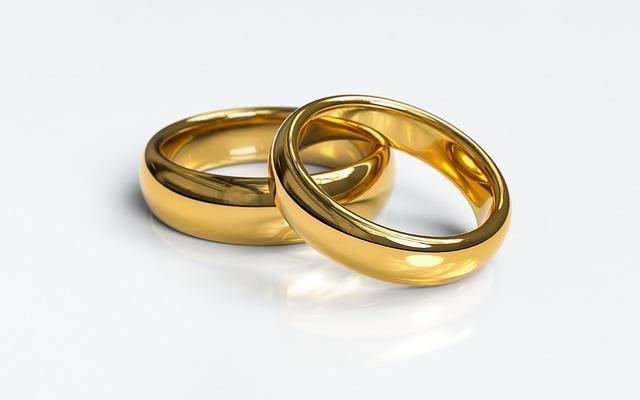 Diferencia entre Anillo de Compromiso y Anillo de Matrimonio