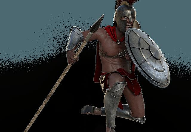 Diferencia entre Esparta y Atenas