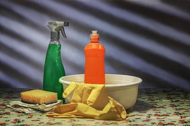 Diferencia entre Jabones y Detergentes