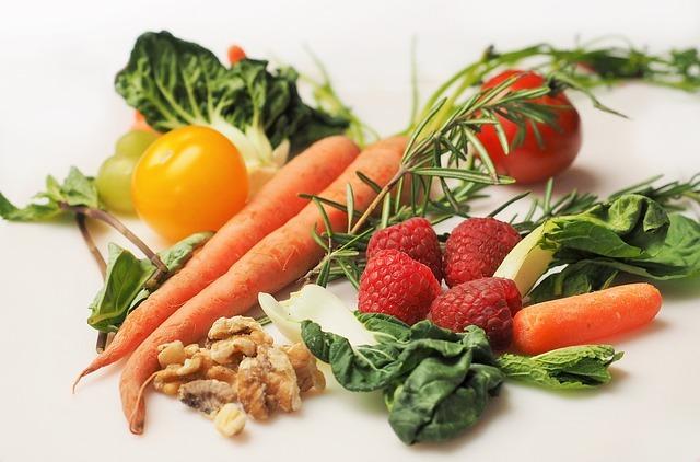Diferencia entre Nutrición y Alimentación