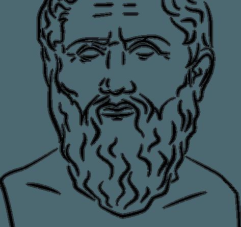 Diferencia entre Platón y San Agustín