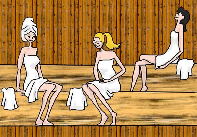 Diferencia entre Baño Sauna y Baño Turco