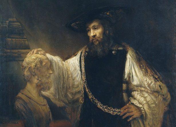 Diferencia entre Aristóteles y Platón