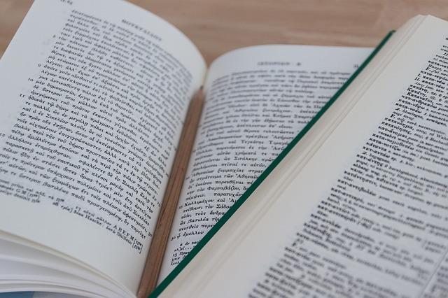 Diferencia entre Literatura Griega y Literatura Latina