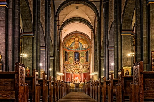 Diferencia entre Iglesia y Templo