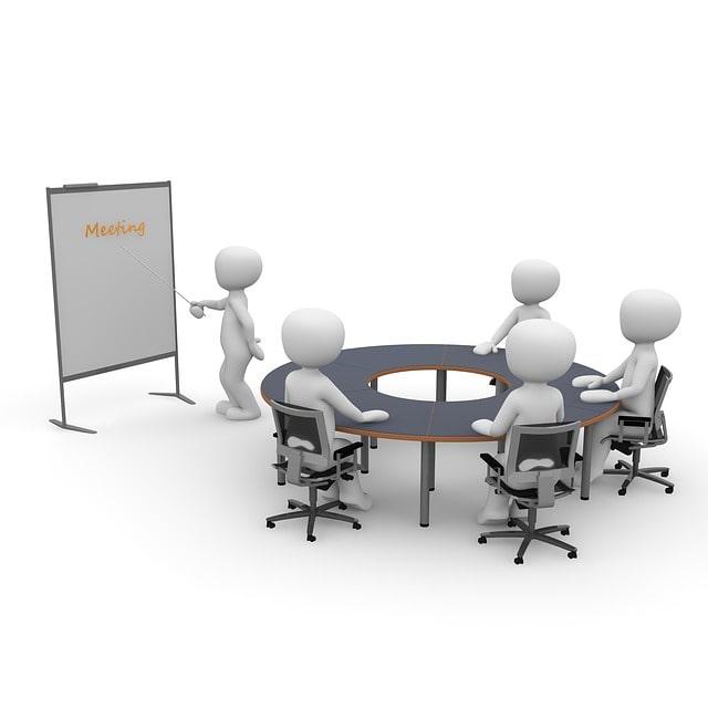 Diferencia entre Panel y Mesa Redonda