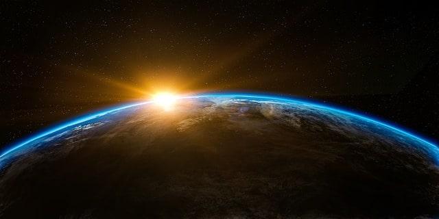 Diferencia entre Tropósfera y Exósfera
