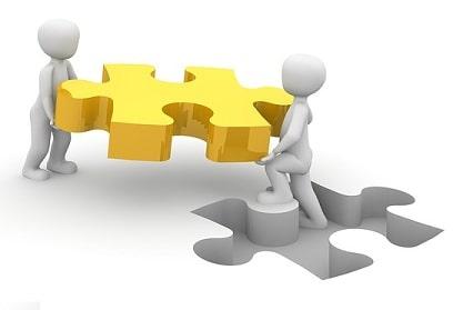 Colaborar y Cooperar
