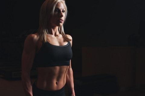Crossfit y Fitness