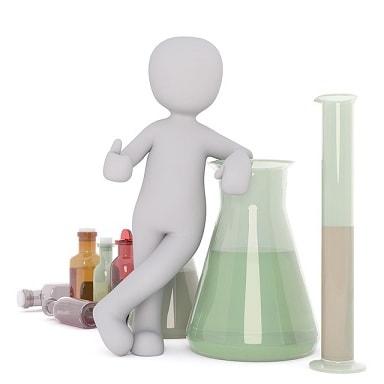 Diferencia entre Sustancias Puras y Mezclas