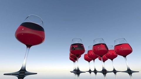 vino-mezcla-homogénea